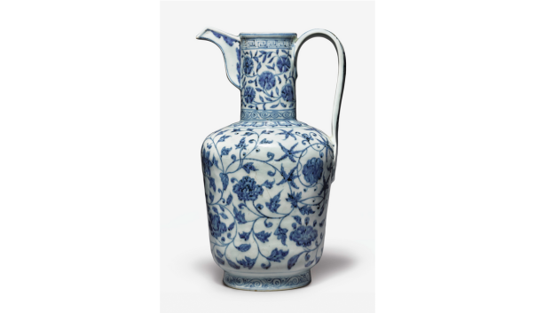 Sell Chinese Porcelain Asian Art Estimate Sothebys